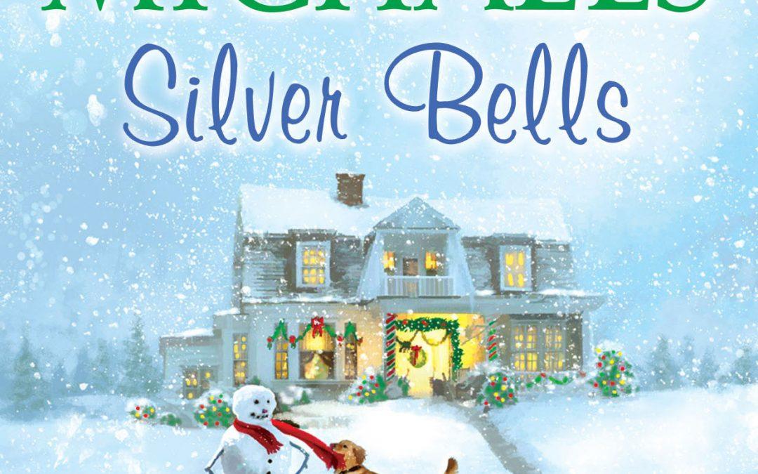 Silver Bells is back in print!