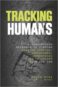 Forensic Friday Tracking Humans