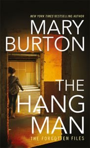 Cover of Mary Burton's THE HANGMAN