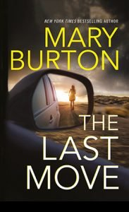 Mary Burton's Suspense Novel The Last Move