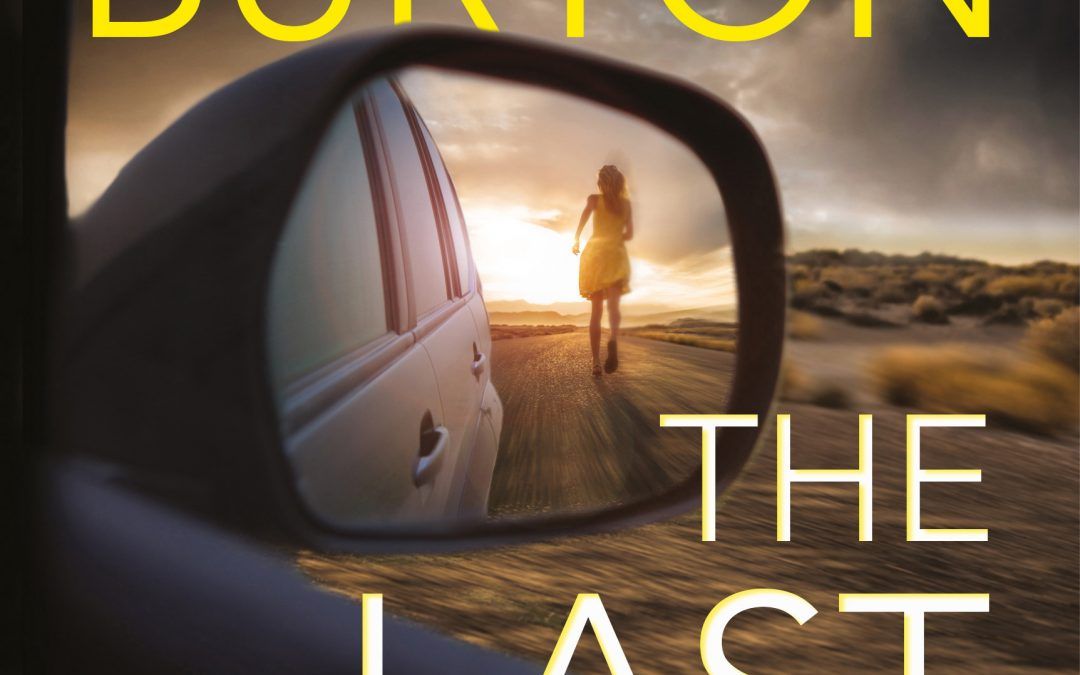 TUESDAY, SEPTEMBER 19TH: THE LAST MOVE PUBLICATION DAY!