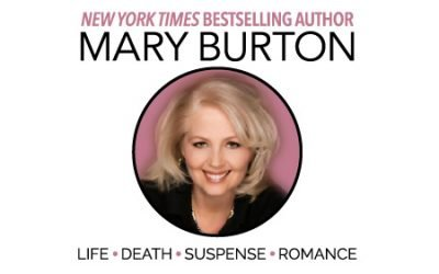 Mary Burton's Reviewers Circle Exclusive 2018 Holiday Giveaway