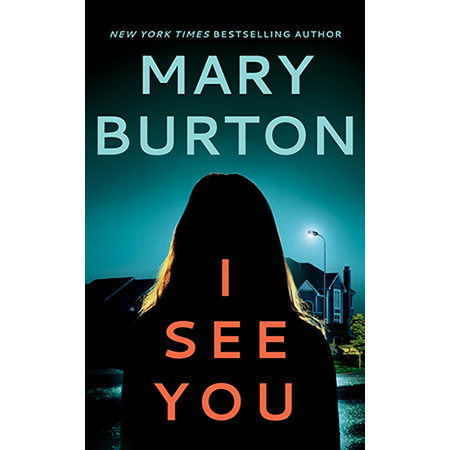 I SEE YOU FEATURED EXCERPT: Putting a Face to the Name